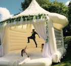 Wedding Bouncy Castles